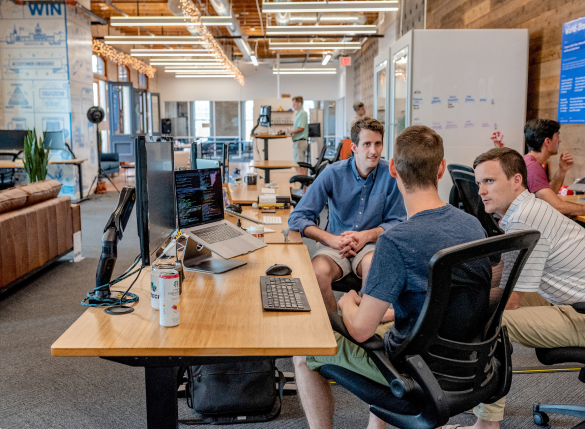 5 najważniejszych trendów w outsourcingu na 2019